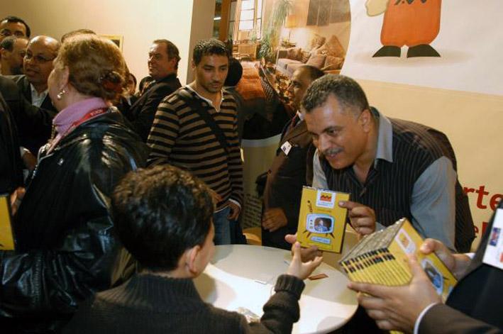 Salon de l 39 immobilier marocain photo 709x471 for Salon immobilier