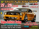 Affiche tuning