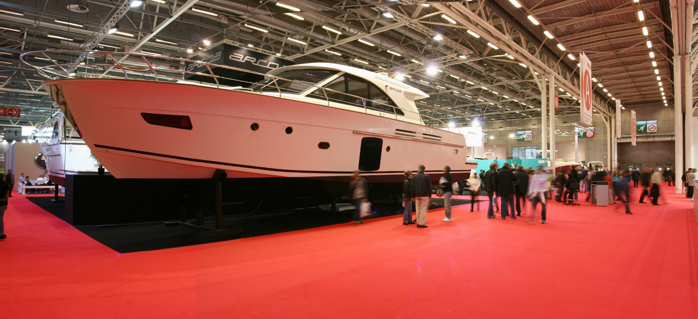 Salon nautique de paris photo 1417x648 for Salon nautisme paris