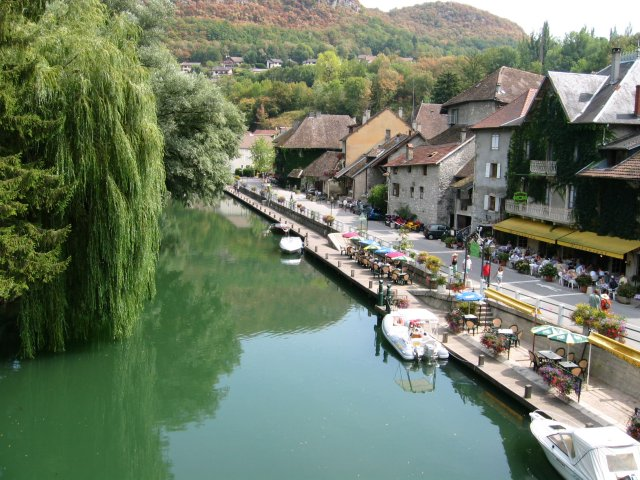 Lac Du Bourget Hotel Restaurant