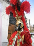 Carnaval d'Annecy 2008