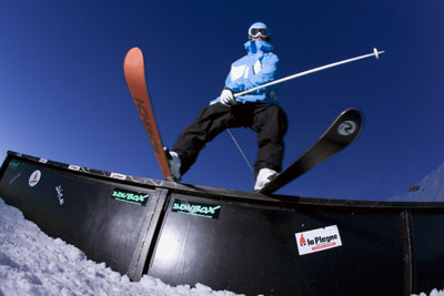 Kevin Rolland, skieur freestyle 400x267