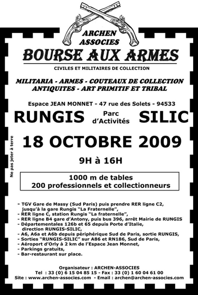 Salon bourse aux armes photo 680x1015 for Salon armes