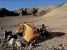 Grand Bivouac 1