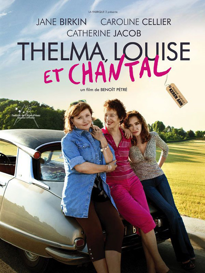 Thelma, Louise et Chantal 680x907