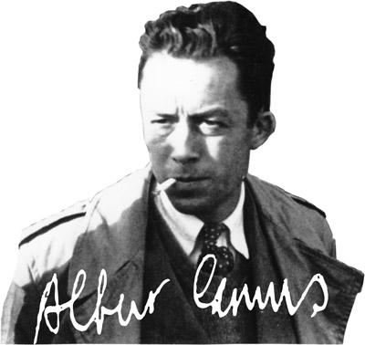 Albert Camus 400x378