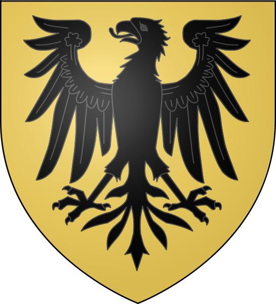 armoiries du comté de Maurienne