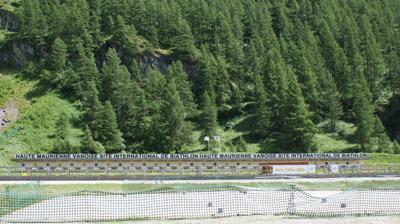 Stade de Biathlon de Bessans © Sergio Palumbo - 123 Savoie