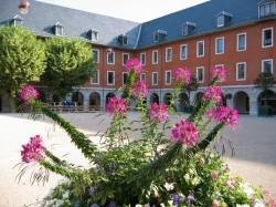 Carré Curial, Place François Mitterrand © 123 Savoie
