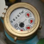 Protéger le compteur d'eau contre le gel