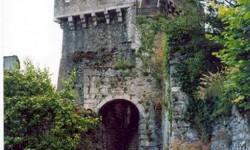 Tour Saint Pierre - château de Miolans