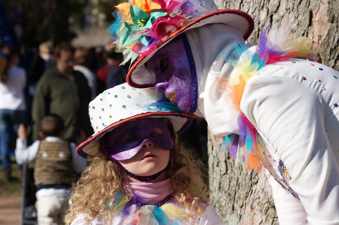 9. Tout va mieux avec maman - Carnaval d'Annecy 2014 © 123 Savoie