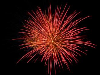 Fireworks 15
