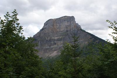 Mont Granier (1.933m)  © 123 Savoie