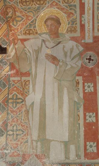 Saint Anthelme © 123 Savoie