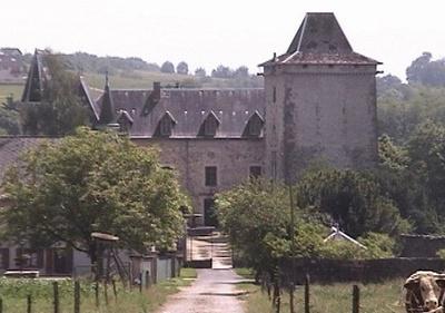 Le Château de Montfleury © 123 Savoie