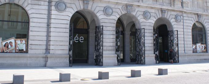 Musée des Beaux-Arts de Chambéry © 123 Savoie