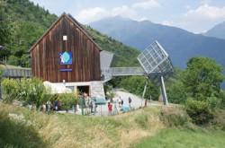 Site minier de Saint-Georges-d'Hurtières © 123 Savoie