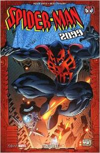 Spider-Man 2099, Rick Leonardi