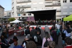 35ème anniversaire du Jumelage Chambéry - Albstadt