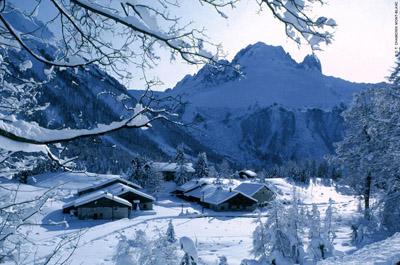 © Office du Tourisme