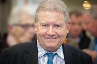 Jacques Berruet