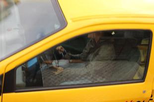 La Journée de la sécurité routière, démo - 1 - © Sergio Palumbo - 123 Savoie