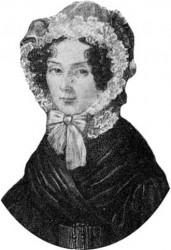 Mère de Lamartine