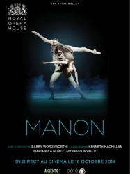 Manon (Côté Diffusion)