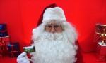 Quand Saint-Nicolas devient... le Père Noël