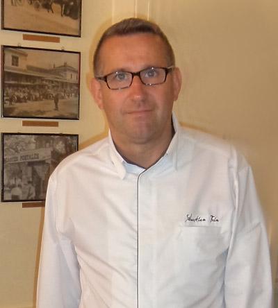 Sébastien Trin