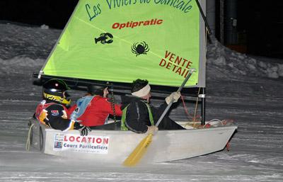 Trophée Mer et Montagne - © Pascal Alemany