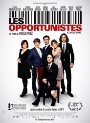 Les opportunistes (Il capitale umano)