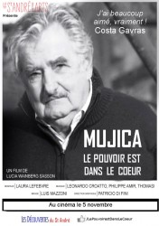 Mujica, le pouvoir est dans le cœur copie