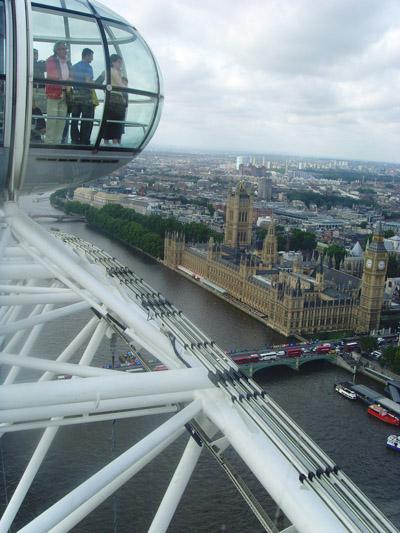 Sigma - Roue de Londres