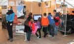 Festival International des Métiers de Montagne 2014 à Chambéry