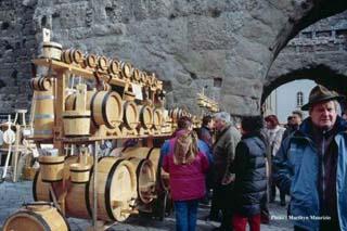 Foire Saint-Ours à Aosta 2 - © Maurizio Marthyn