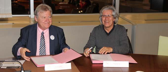 Jacques Berruet et Jean-Pierre Teste - © Sergio Palumbo - 123 Savoie