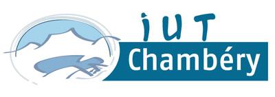 Logo IUT Chambéry