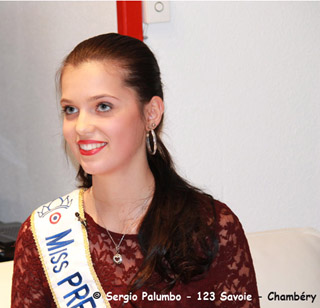 Marie-Laure Cornu, Miss Prestige National 2014