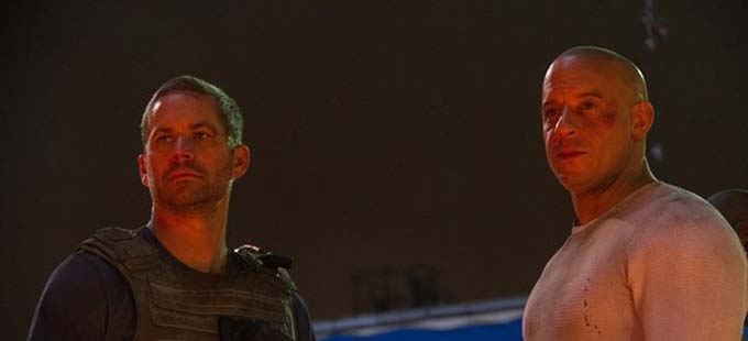 Paul Walker et Vin Diesel - © Universal Pictures International France