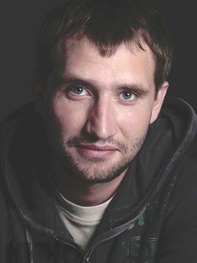 Yuriy Bykov