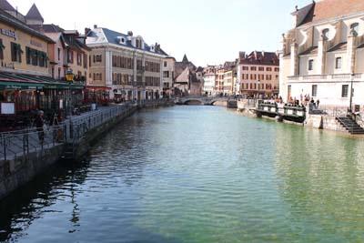 Annecy - © Sergio Palumbo - 123 Savoie