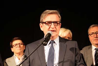 Xavier Dullin