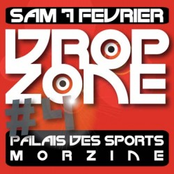 Drop Zone 2015 à Morzine