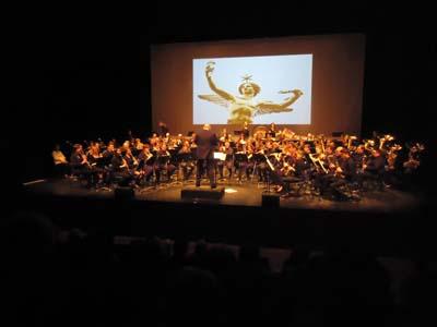 Orchestre d'Harmonie de l'Ain