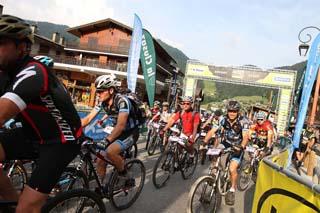 Le Roc des Alpes 2016 à la Clusaz