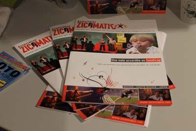 Association Zicomatic