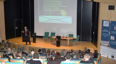 Bruno Parmentier, Auteur, Conférencier et Consultant