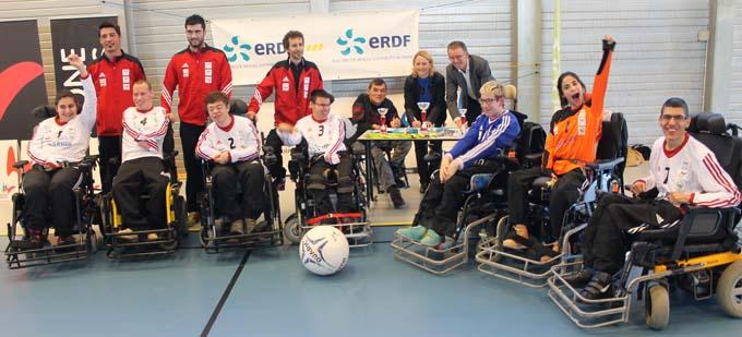 Partenariat ERDF Handisport - © Sergio Palumbo - 123 Savoie